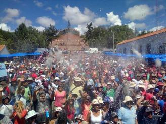 Jujuy no autorizará eventos de convocatoria masiva para prevenir contagios de coronavirus
