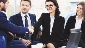 «Деловой протокол и бизнес этикет» на английском языке