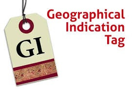 GEOGRAPHICAL INDICATIONS TAGS