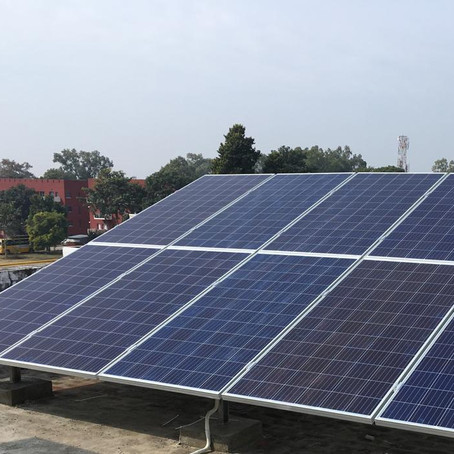 What Solar Plant on your rooftop can do for you?