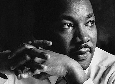 TCPL Invites Community to Martin Luther King Day Family Celebration