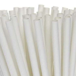 The Rise of the Paper Straw Worldview