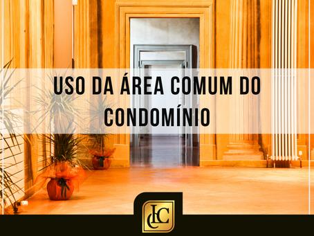Restrições de uso de áreas comuns por condômino inadimplente – O que pode e o que não pode?
