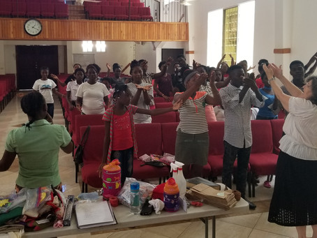 United in Worship