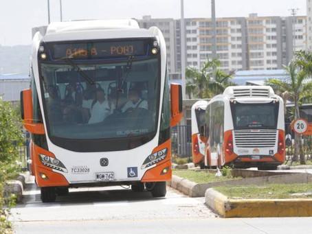 Cartagena es referente en el uso de combustibles limpios