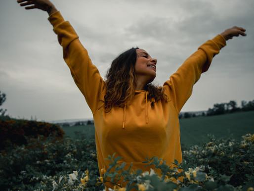 A Alegria do Senhor Tem que Ser Nossa Força!