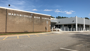 Martinsville High School Honor Roll
