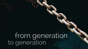 Noach: From Generation to Generation