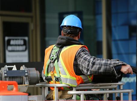 Curso: Prevención de riesgos laborales en la construcción