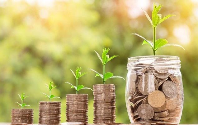Dividenden VNF investieren Aktien Einkommen