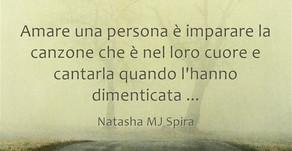 Amare una persona...