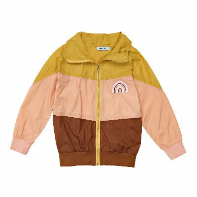 kiddy retro jacket
