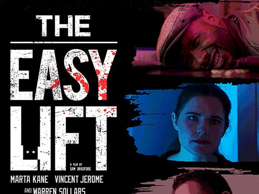 The Easy Lift short film review