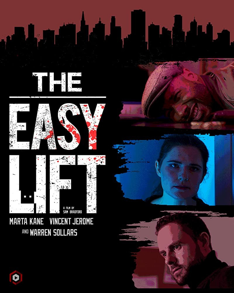The Easy Lift movie poster