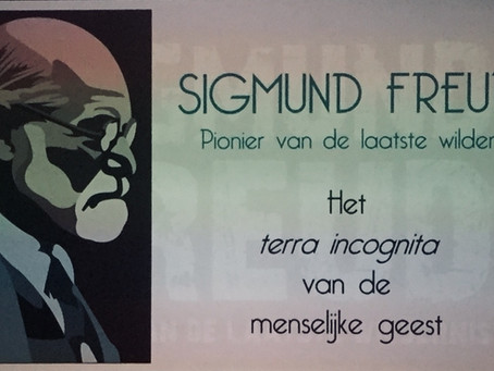 Freud de pionier