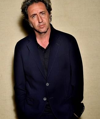 "Press Release: ACADEMY AWARD® WINNER PAOLO SORRENTINO TO DIRECT ""THE HAND OF GOD"" FOR NETFLIX"