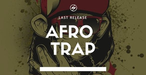 New Afro Trap Releases in stock !