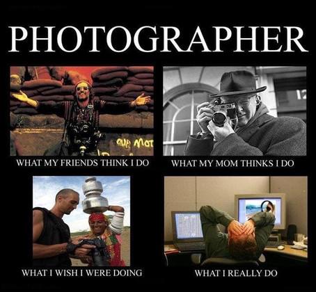 Fényképész?
