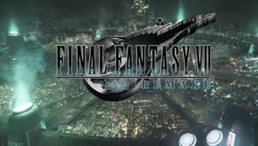 A Story of Fandom: The Final Fantasy VII House