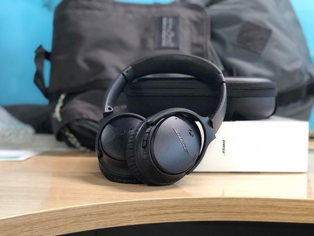 Bose AR: Realtà uditiva aumentata work in progress