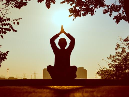 Mehr Resilienz in stressigen Zeiten durch Meditation