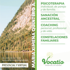 Vocatio - Desarrollo con sentido