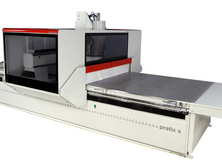 CNC Routering
