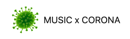 music x corona