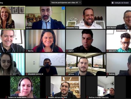 Em summit online, Panini abre estratégia de licensing para o Brasil