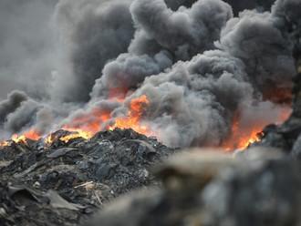 «Роскосмос» предлагает использовать космические плазмотроны для сжигания отходов