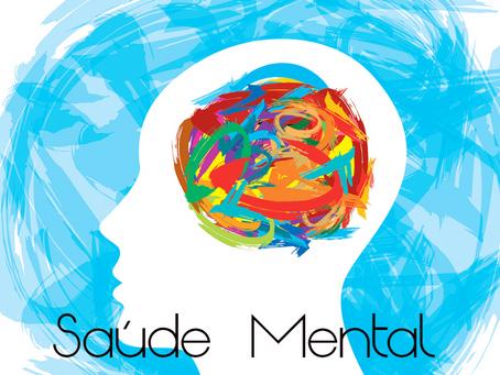 Saúde mental e Covid-19