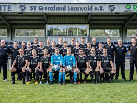 Kader 1. Herren Saison 2020/2021