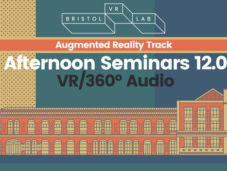 Bristol VR Lab