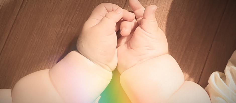 Un embarazo perfecto