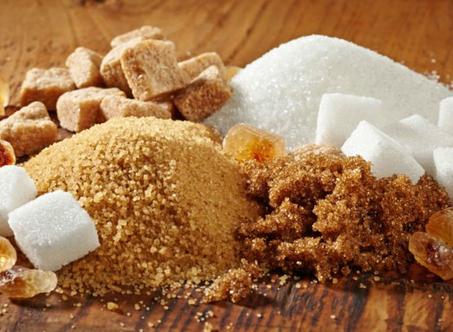 Alternatives Écologiques - le sucre