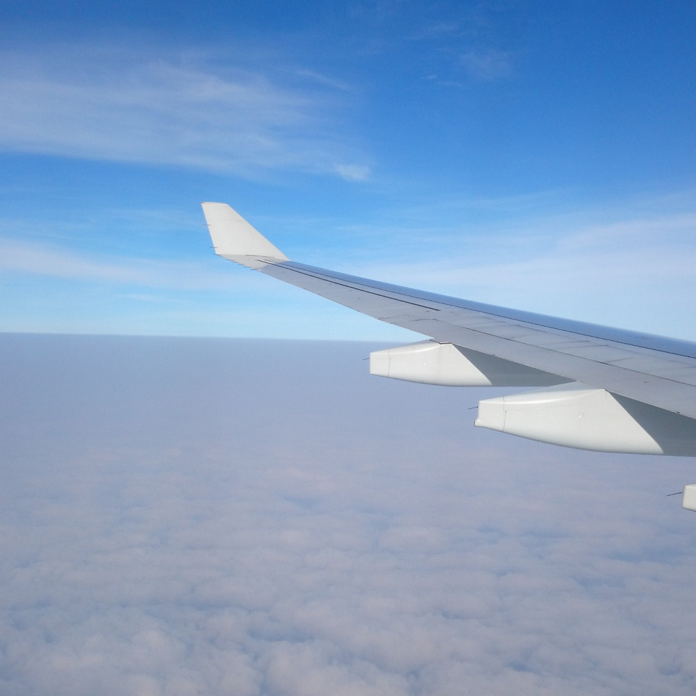 Flying to Perth Australia. Adventure Accessories