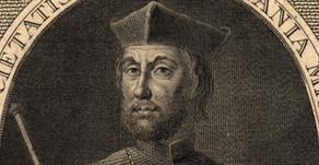 Gabriel Malagrida e o Anticristo