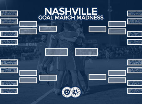 Goal March Madness