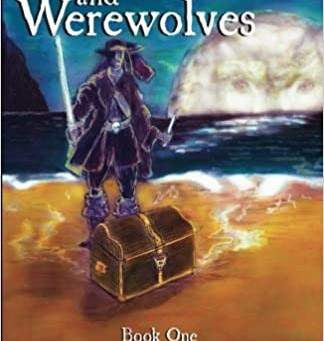 Book Review: Of Pirates and Werewolves by Isaiah T. Silkwood