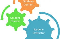 The Role of Interaction in Successful Online Courses