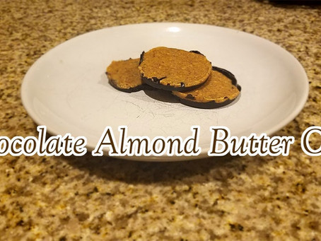 Almond Butter cup Fat Bomb