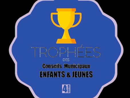 Collectivités d'Île-de-France, candidatez aux Trophées AMIF