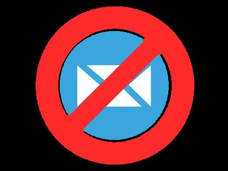 Sigue estos pasos y podrás cancelar el envío de un correo electrónico😱 ¡ES LA SALVACIÓN!📧🚫