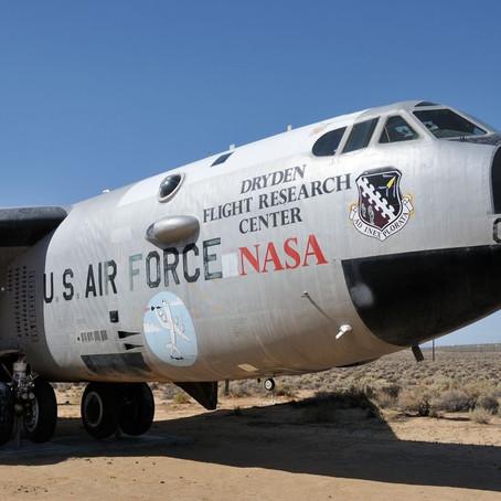 2017 NASA Armstrong Flight Research Center