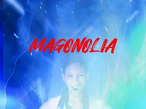 New Magonolia Poster
