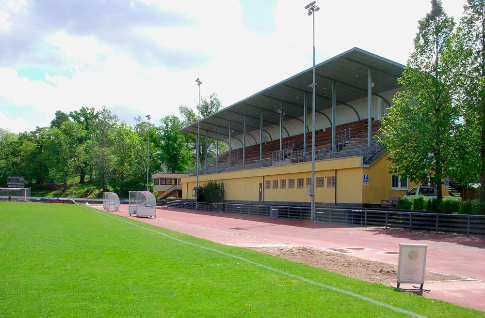 #kristinebergsip #stockholmsidrott #idrottsplats