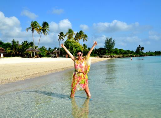 Welcome to Zanzibar 😎