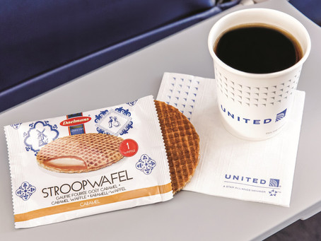 Stroopwafel Returns To United In 2019!