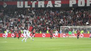 Nice 2-1 DFCO : « Une histoire sans fin »