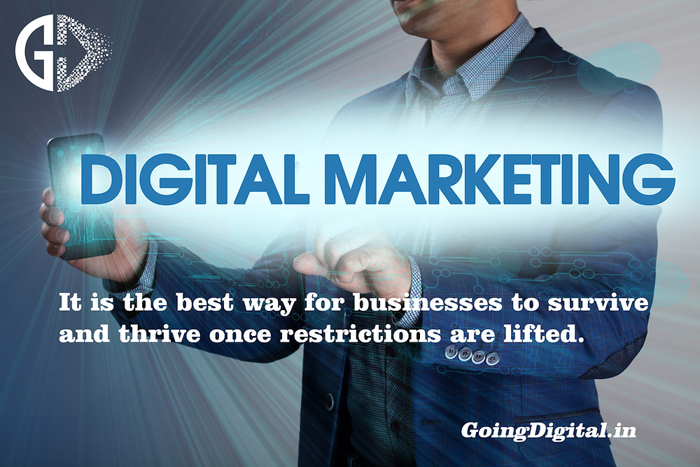 Digital Marketing Company in Mumbai
